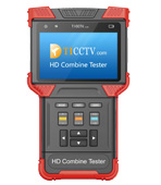 DT-T62-AHD Camera Tester
